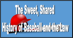 baseball helmet and bat