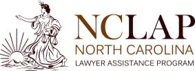 NC Lawyers Assistance Program Logo