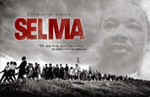 Selma Movie Ad