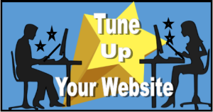 tune up your website