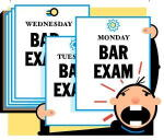 bar exam countdown