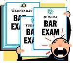 bar exam countdown