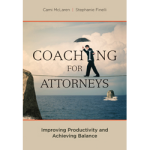coaching for attorneys