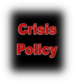 crisis policy