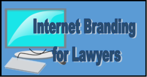 internet branding for lawyers