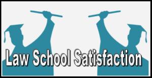 law school satisfaction
