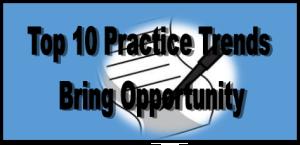 practice trends