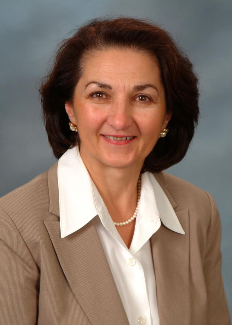 Zofia Bibeault
