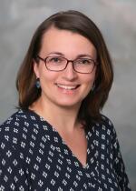 Buniowska-Popiolek MD, Agnieszka