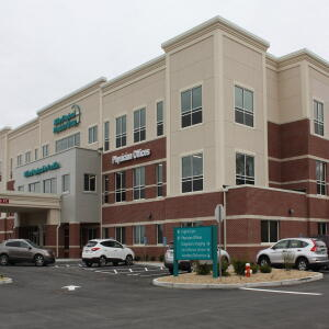 Franklin Primary Care