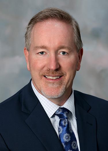 Dr. Patrick McSweeney