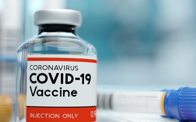 Covid Vaccine Update