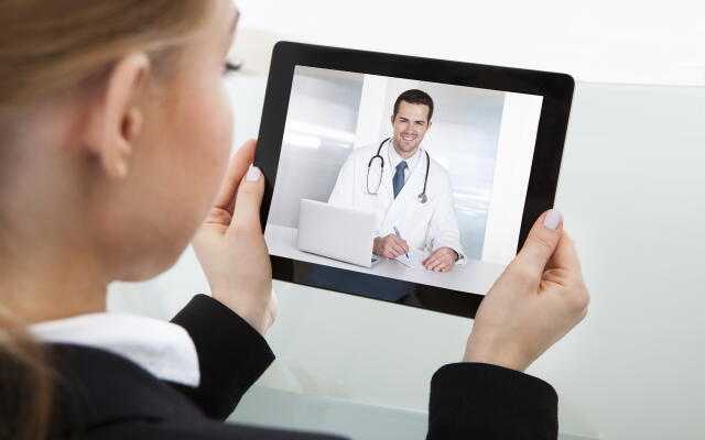 Telemedicine Payments