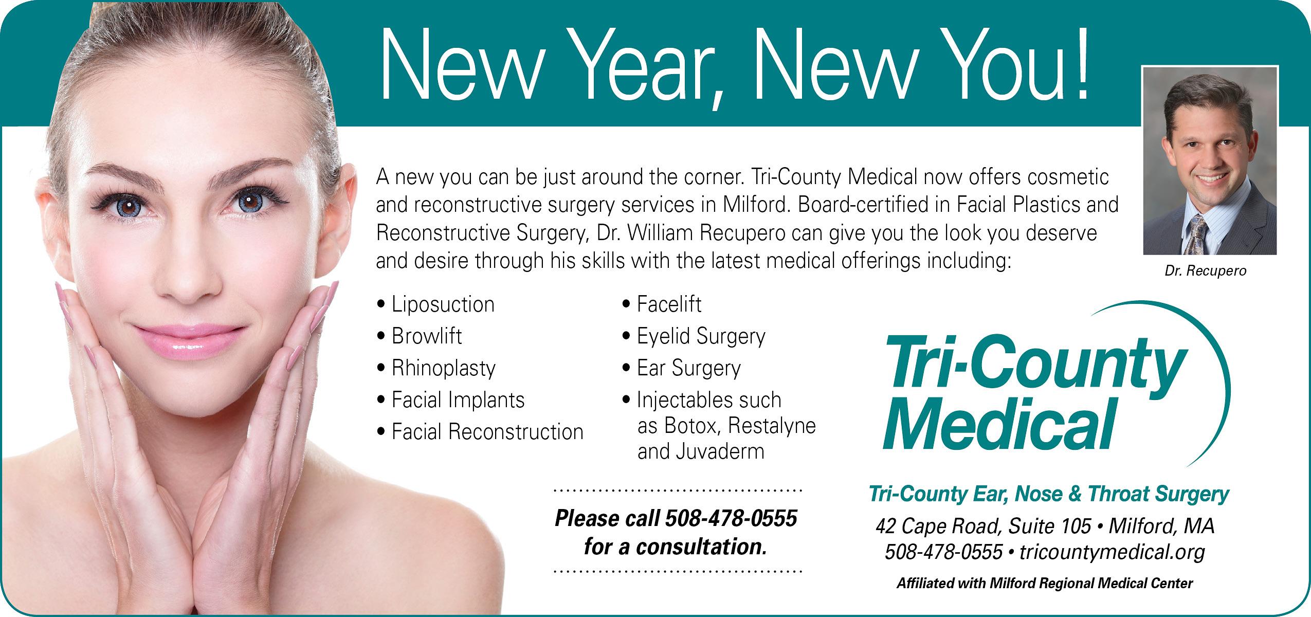 Facial Plastic & Reconstructive Surgery