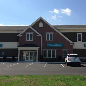 Whitinsville Pediatrics