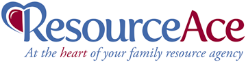 ResourceAce - At the heart of your family resource agency