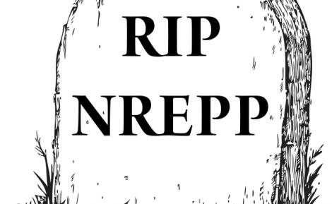 NREPP Is Dead! Can It Be Revived?