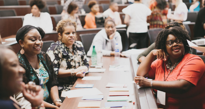 Build Your Organization's Capacity to Serve Young People