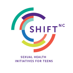 New logo for SHIFT NC