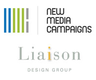 New Media Campaigns - Liaison Design Group