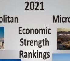 Top Micropolitan in NC for 4th Consecutive Year