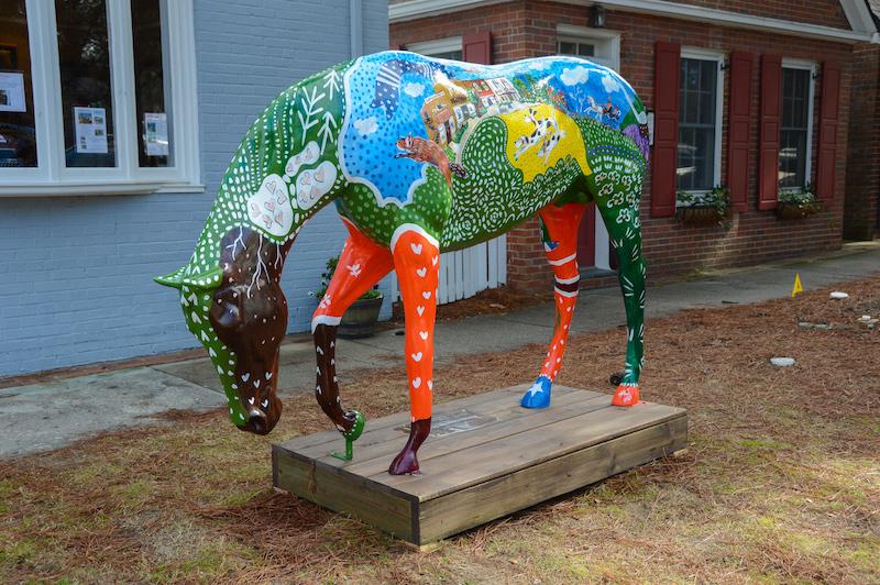 Painted Ponies (2020 tour)