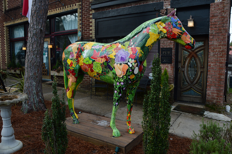 Painted Ponies (2020)