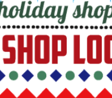 'Tis the Season to Shop Small, Shop Local
