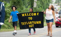 Taylortown, NC