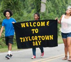 Town of Taylortown