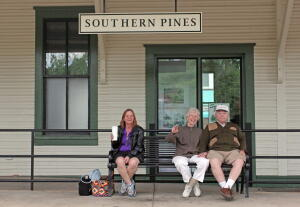 Town of Southern Pines