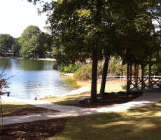 Village of Whispering Pines