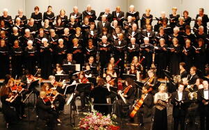 Moore Philharmonic Orchestra