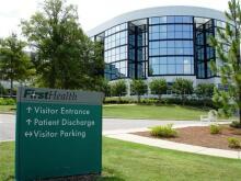 FirstHealth Moore Regional Hospital, Pinehurst