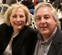 Mark & Mary Edwards