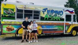 Mas-a-Wrap food truck