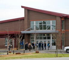 Second New Elementary School Opening this Fall