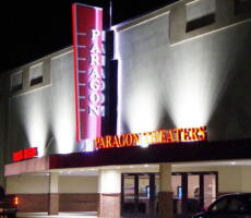Love Movies?  Two Venues Fit the Bill