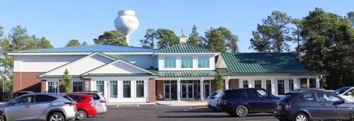 Pinehurst Community Center