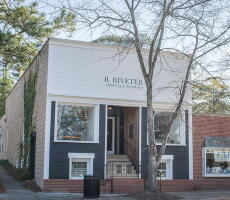 R. Riveter:  Rooted in Southern Pines