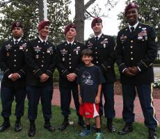 Annual Vet Fest Celebrates Veterans