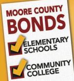 Moore County school bond referendum