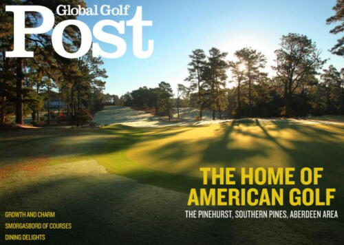Global Golf Post - Special Issue 9/28/17