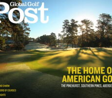Global Golf Post Features The Home of American Golf