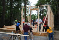 Habitat for Humanity of the NC Sandhills
