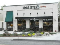 McAlister's Deli, Southern Pines