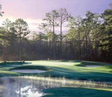 Moore County's Healthcare & Golf Receive National Distinctions