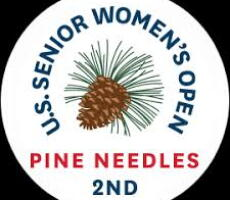 Pine Needles to Host U.S. Senior Women's Open