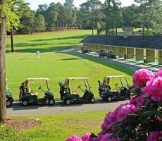 Pine Needles to Host 4th U.S. Women's Open in 2022