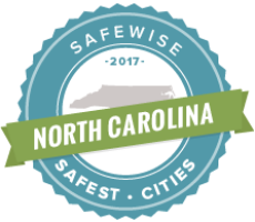 Pinehurst Named #1 Safest City in North Carolina - Again